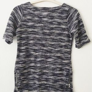 The Limited Top in Gray XS